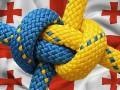 Украина и Грузия обсуждают взаимный въезд по внутренним паспортам