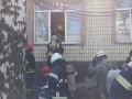 Из-за пожара на территории шахты эвакуировали 570 человек – ГСЧС