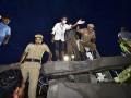 В Индии обрушилось здание: погибли шесть человек