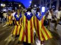 День, когда Испания потеряет Каталонию