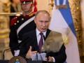 Путин не будет поздравлять Зеленского с инаугурацией