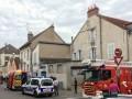 Во Франции прогремел взрыв: есть пострадавшие