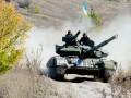На Донбассе наступил последний день верификации отвода танков