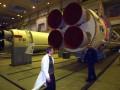 Украина успешно подтверждает свои позиции космической державы - Порошенко