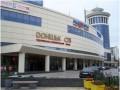 В Донецке до августа закрыли крупные торговые центры
