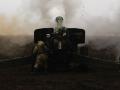 На Донбассе сепаратисты 4 раза открывали огонь по позициям ВСУ
