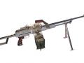 На вооружение в ВСУ поступил модернизированный пулемет