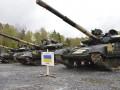 Украинские танки Т-64БВ примут участие в соревнованиях НАТО