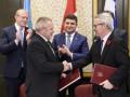 Украина и Канада расширяют сотрудничество в освоении космоса