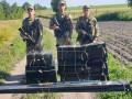 На Волыни и Буковине пограничники пресекли попытки контрабанды сигарет
