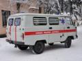 Отравление угарным газом в Кривом Роге: Мужчина умер, женщину спасли