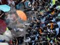 Власти Гонконга назвали дату переговоров с активистами