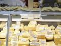 Россия запретила ввоз сырной продукции из Украины