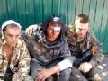 Пьяный боевик стрелял по силам АТО - попал в подельников