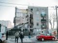 В Польше взорвался жилой дом: есть погибшие