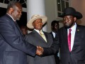 Гражданская война в Южном Судане закончилась
