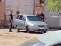 Автомобиль с полтавским террористом уже на Киевщине