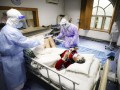 В Иране 103-летняя женщина вылечилась от коронавируса