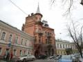 Фотогалерея: Мы его теряем. Заброшенные архитектурные шедевры Киева