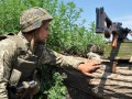На Донбассе 28 обстрелов, ранены три бойца ВСУ