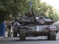 Под Снежным силы АТО уничтожили более 100 российских наемников – штаб АТО
