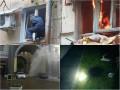 Итоги 23 мая: Фонтан на Крещатике и взрывы в Одессе и Львове