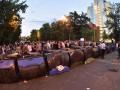 Майдан в Армении: митингующие вновь собираются в центре Еревана