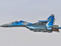 Крушение Су-27: в США подтвердили участие их пилота в инциденте