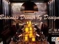 В Киеве состоится Business Dinner by Design