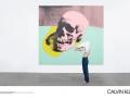 Calvin Klein посвятили новую кампанию современному искусству