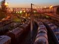 Россия заблокировала 143 транзитных вагона из Украины