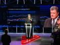 Порошенко рассказал, куда двигаться экономике Украины