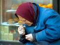 Как выросли пенсии в Украине за 20 лет - инфографика