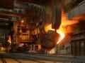 На Кировоградщине рабочего залило расплавленным металлом