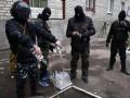 В Крыму криминальный авторитет вербует людей для провокаций на Юго-Востоке - МВД