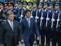 Украина и Канада договорились о либерализации визового режима