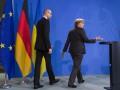 Итоги 1 апреля: Начало призыва и встреча Яценюка с Меркель