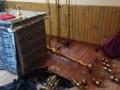 В Киеве ограбили храм РПЦ