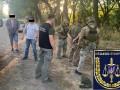 На Одесчине военный приторговывал боеприпасами