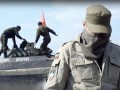 Полиции сдался сепаратист, охранявший захваченное здание СБУ