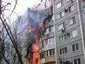 В Волгограде произошел взрыв газа в многоэтажке