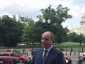 Парубий: Закон Сената США о санкциях против РФ - сигнал Европе