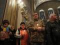 В центре Киева почтили память погибших на Майдане