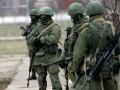 Российские военные обесточили воинскую часть возле Евпатории