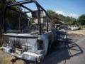В Мексике 14 полицейских погибли в перестрелке