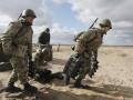 Аваков хочет отменить мобилизацию и перевести военных на контракт