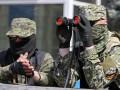 В Луганской области боевики взорвали авто с пограничником