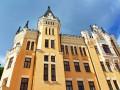 Из Замка Ричарда в Киеве хотят сделать жилой дом