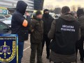 Офицера Нацгвардии задержали за взятку