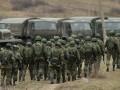 Военные ждут прорыва боевиков на Луганском направлении